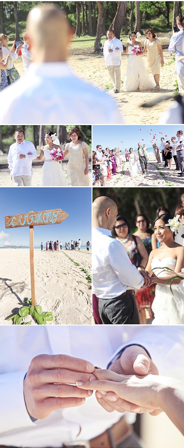 Hawaii Wedding Photography in Hawaii
