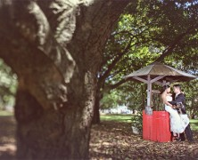 jules+dwayne: nuuanu valley park, hawaii