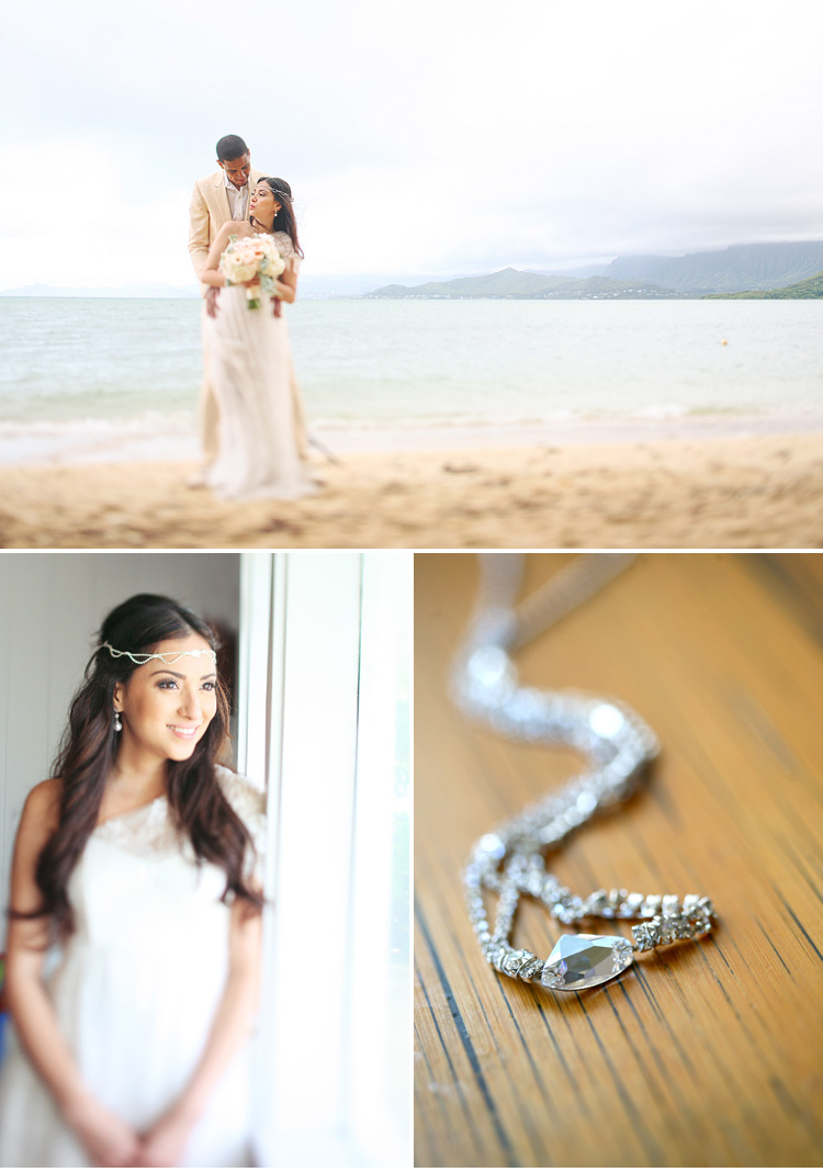 Hawaii Wedding Photography by Frank Amodo