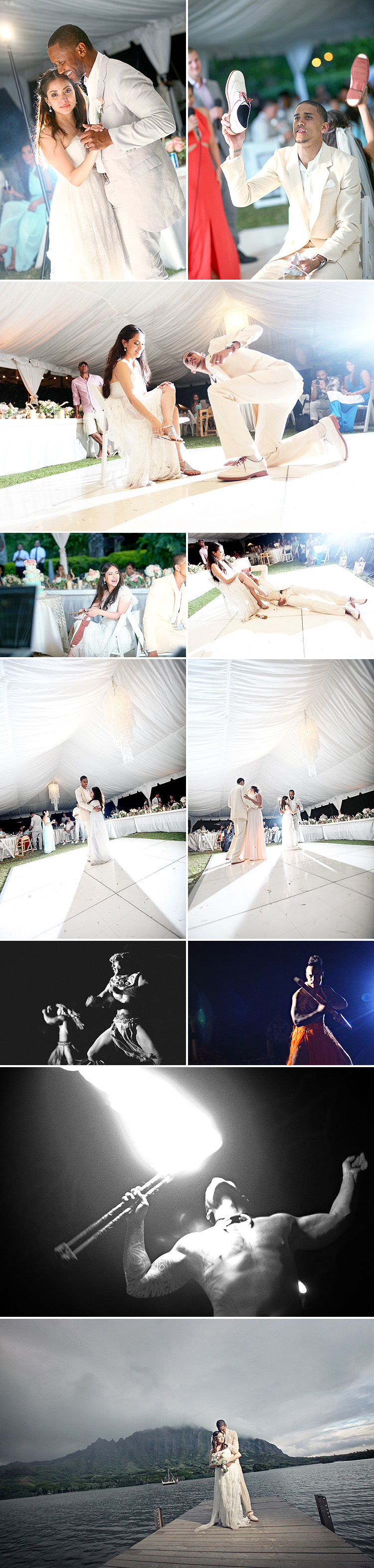 Hawaii Wedding Photography, Photographer Frank Amodo