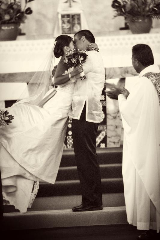 "Frank Amodo Photography - Ericka & Jeff - ""Swept Away"""