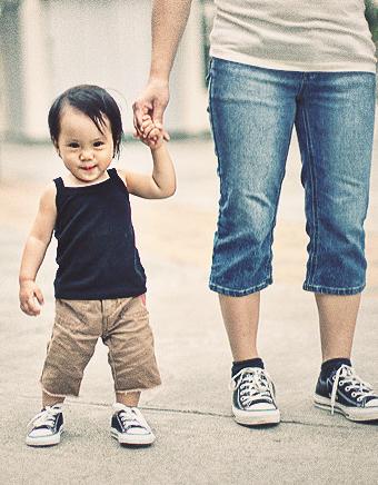 chuck tiny+chuck baby: kiyana
