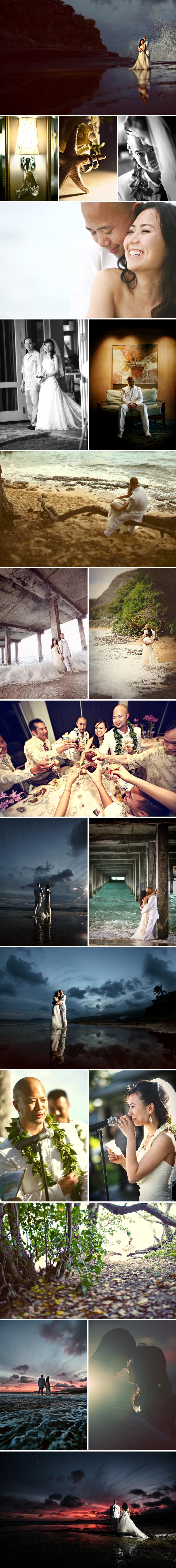 Frank Amodo Photography, Hawaii Wedding Photographer