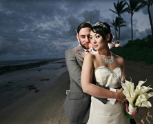 alison+tom: north shore oahu estate, oahu